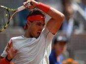 Federer eliminado octavos Madrid Nadal Serena pasan cuartos