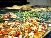 Pizza cuadrado