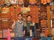 Kathmandu-Delhi. colada Boda India.