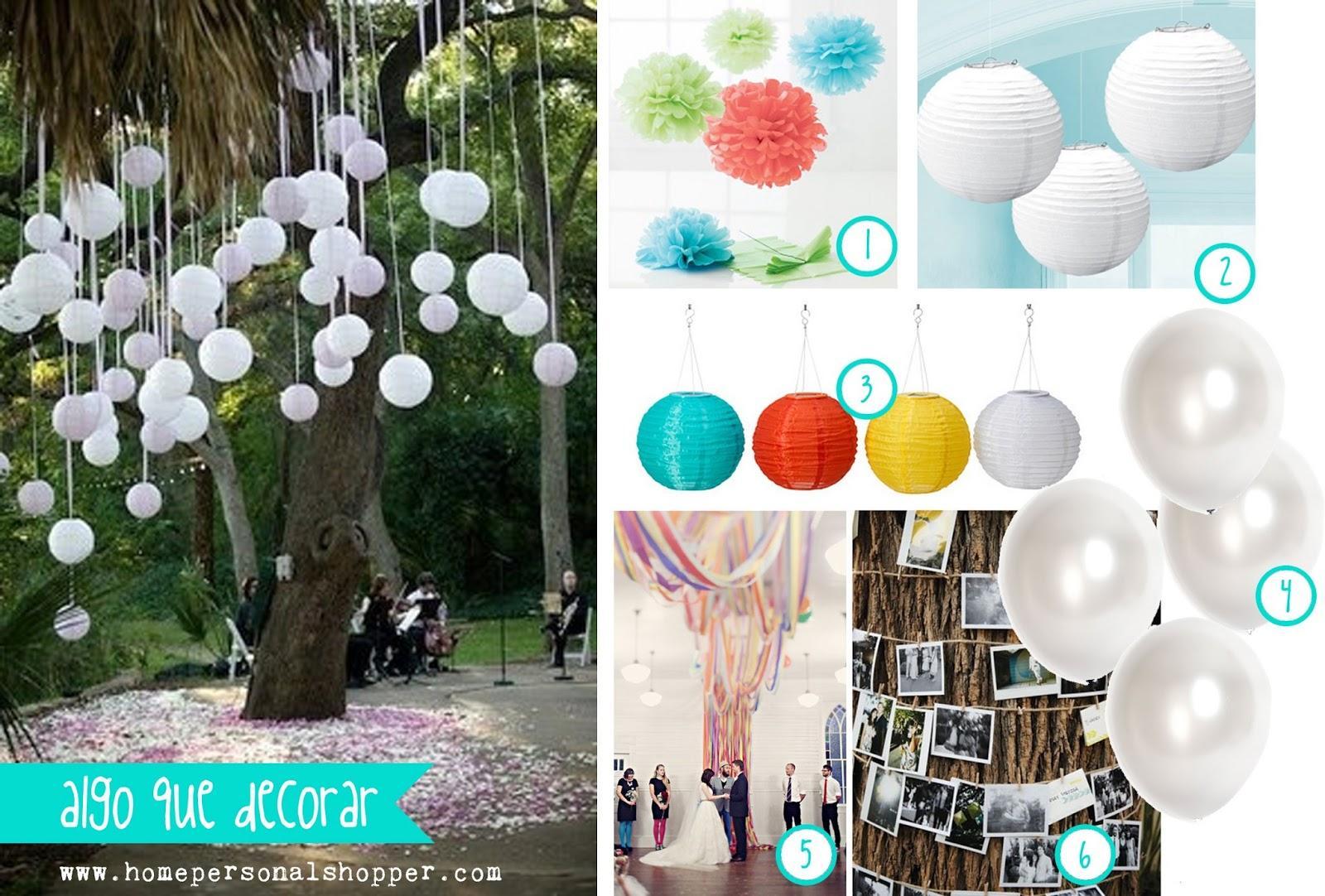 Detalles para tu boda paperblog - Detalles de decoracion ...