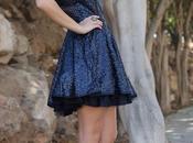 Paris Sequin Dress