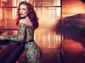 "Jessica Chastain suma ""Interstellar"" Christopher Nolan"