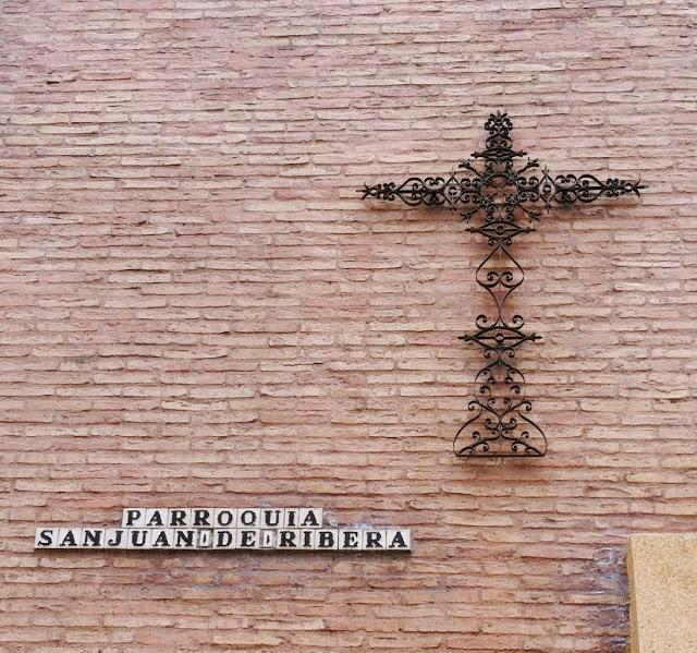 La Iglesia de San Juan de Rivera.