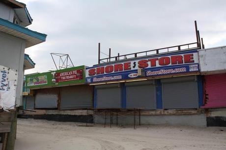 ¡La tienda Shore Store ya esta abierta!