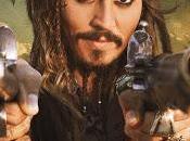 """""""Pirates Caribbean estrecha lista directores tres opciones"""