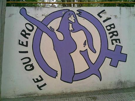 Carmen Castro García. Escrache feminista al fundamentalismo patriarcal.