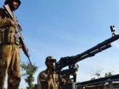 Pakistán vota elecciones legislativas bajo amenaza taliban