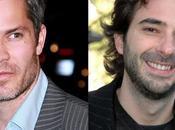 Timothy Olyphant protagonizará nuevo Gonzalo López-Gallego