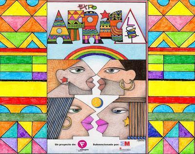 'Africa LGBT' con Alfredo Pazmiño y 'Batucada que Entiende' en Ponte en mi Piel
