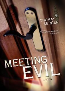 Reseña: El rostro del mal - Thomas Berger