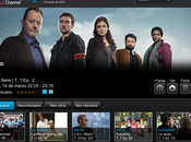 Services desarrolla para iPad Total Channel
