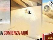 Perú recibirá pilotos están preparación dakar