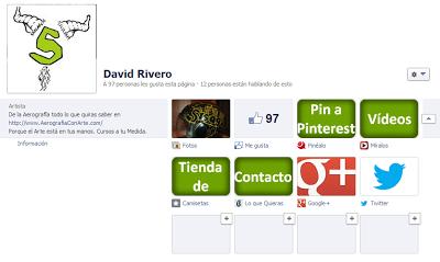 aplicaciones para facebook