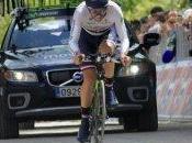 Nibali coloca líder Giro, Dowsett gana contrarreloj