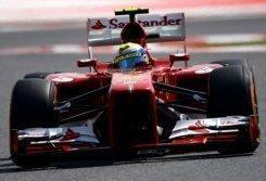 Rosberg saldrá de la 'pole position' en GP de España de F1