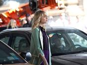 Fotos reveladoras Gwen Stacy rodaje Amazing Spider-Man