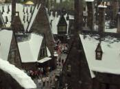 parque temático Harry Potter Orlando