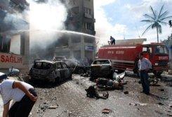 Doble atentado en Turquía deja 43 muertos, Ankara acusa a Damasco
