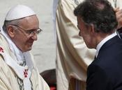 Presidente Santos pidió reconciliación