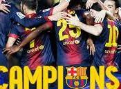 Barcelona, campeón Liga