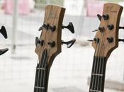 Presentación últimos trabajos Luthier