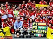 Fernando alonso ferrari hacen historia españa 2013