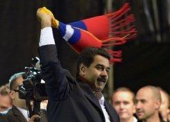 El gran momento de América Latina