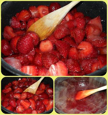 Cómo hacer mermelada de fresa? - Paperblog