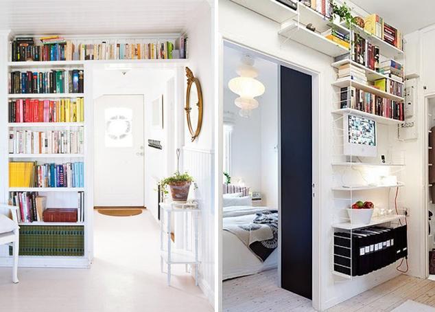 decorar para aprovechar espacios paperblog