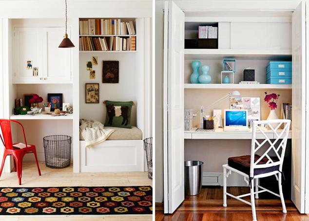 Decorar para aprovechar espacios paperblog for Como aprovechar espacios pequenos en departamentos