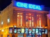 colores antaño, Cine Ideal