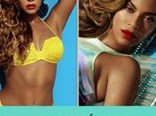 NEWS: Beyoncé trae verano para H&M!