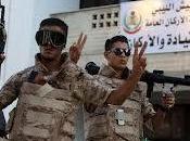 Libia: país sometido inseguridad