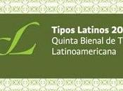 Tipos Latinos