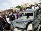 Libia: menos muertos heridos atentado Bengasi