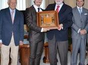 Andrés luis dorado recibe premio mejor faena temporada 2012 provincia córdoba