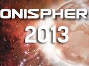 Horarios Sonisphere Spain 2013 Madrid Barcelona