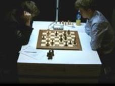 Precalentamiento Mundial: 'deseado' Magnus Carlsen Norway Chess 2013