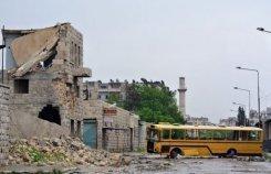 Obama y Cameron exhortan a Rusia a cambiar de posición sobre Siria