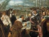 """PROPAGANDA ARTE, ejemplo """"Las Lanzas"""" Velázquez"""