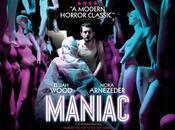 'Maniac' alza como mejor película edición Fant