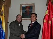 China adoctrinará chavistas venezolanos