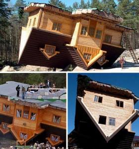 Las 15 casas m s impresionantes del mundo paperblog for Casas mas impresionantes del mundo