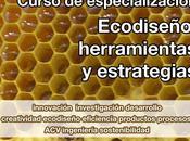 Curso especialización: Ecodiseño, herramientas estrategias