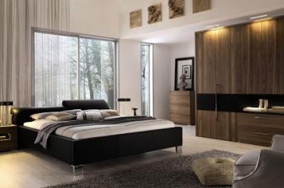 Elegir armarios de dormitorio