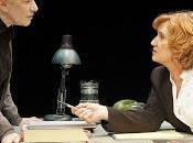 Teatro: Anarquista' David Mamet