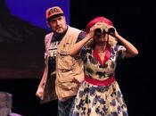 Teatro: 'Arizona' Teatro María Guerrero