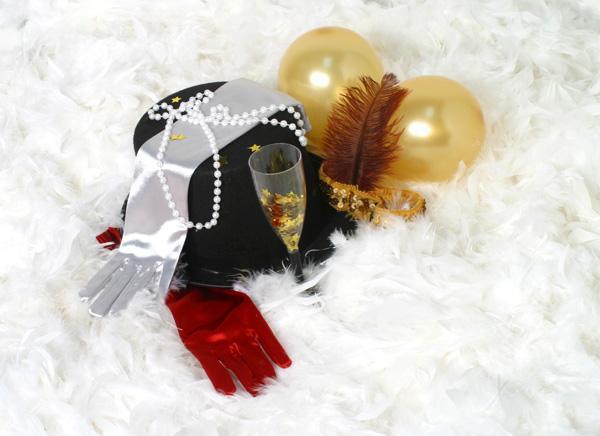 Fiesta great gatsby ideas para una fiesta a os 20 paperblog - Fiesta anos 20 ...