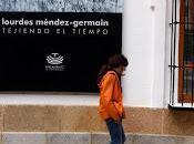 Lourdes Méndez-Germain fórmula visual tiempo