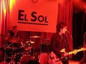 Willie Nile (2013) Sala Sol, Madrid